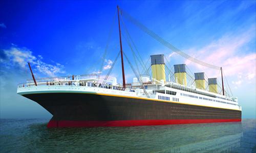 titanic 2 2