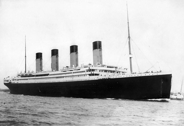 titanic 2 3