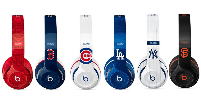 Beats by Dr. Dre MLB 2