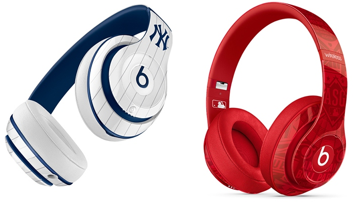 Beats by Dr. Dre MLB