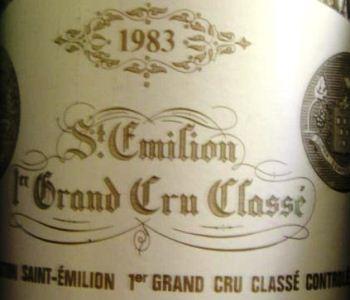 Premier Grand Cru