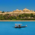 Oberoi Udaivilas - лучший в мире отель