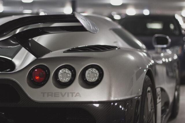 Флойд Мейвезер и его гиперкар Koenigsegg CCXR Trevita
