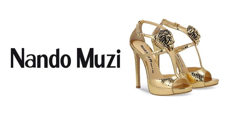 Nando Muzi shoes 2015