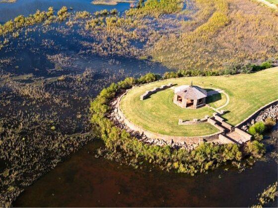 Самое большое ранчо в США за 5 млн