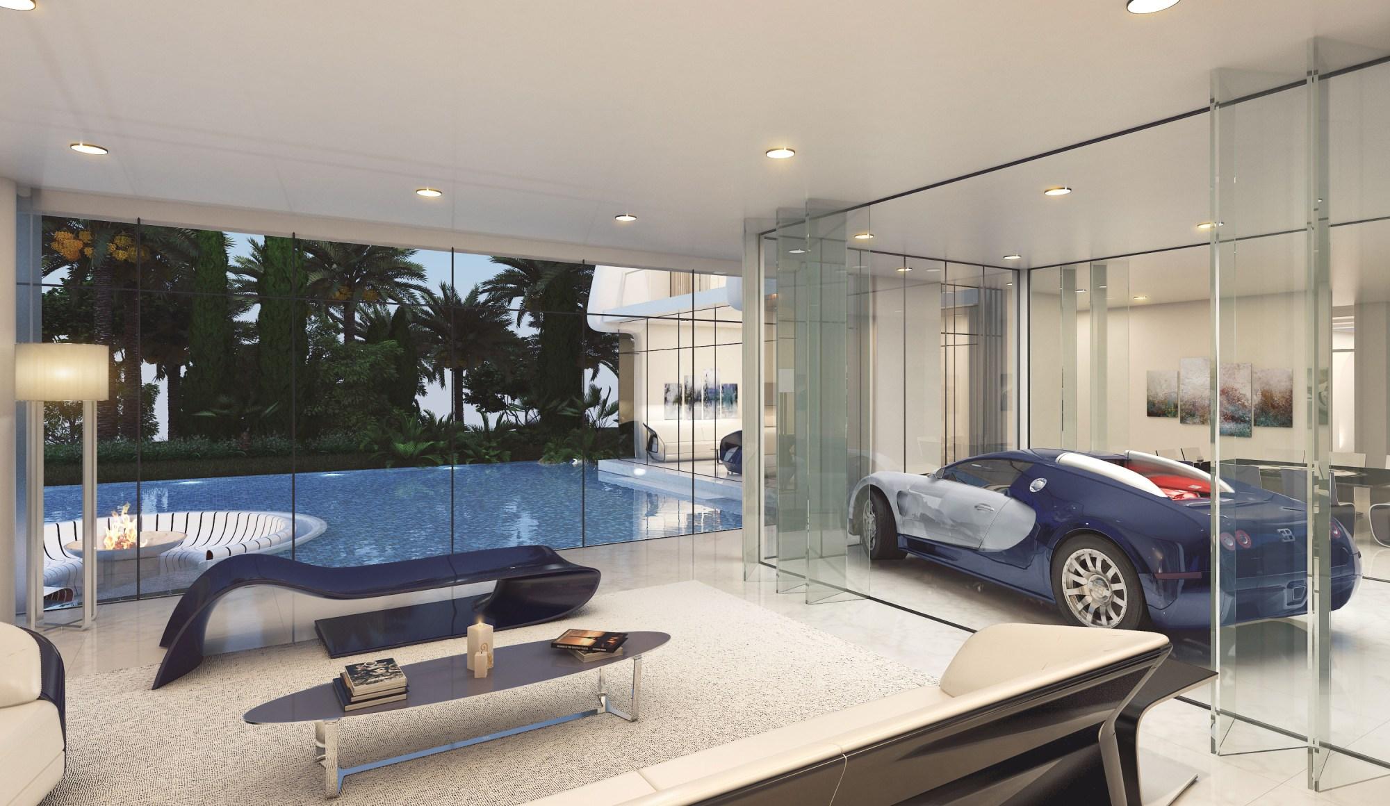 ETTORE 971 Bugatti Villas 2
