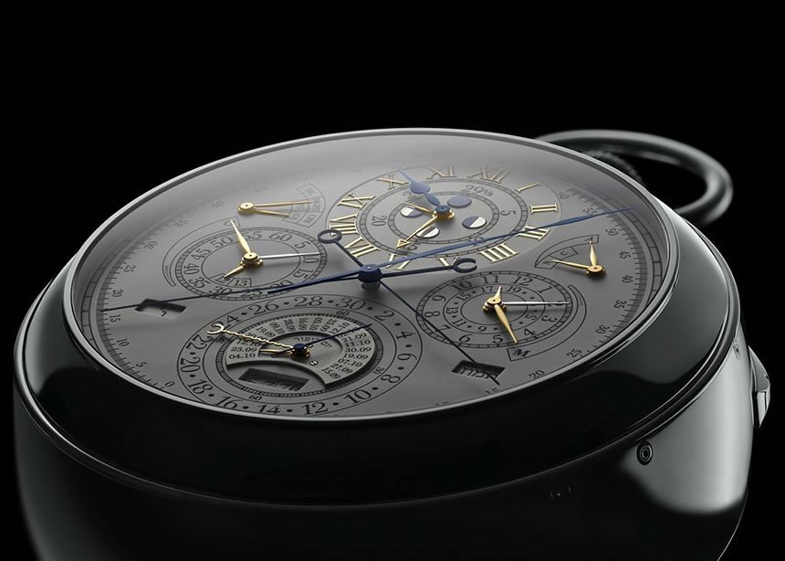 Vacheron Constantin Reference 57260 2