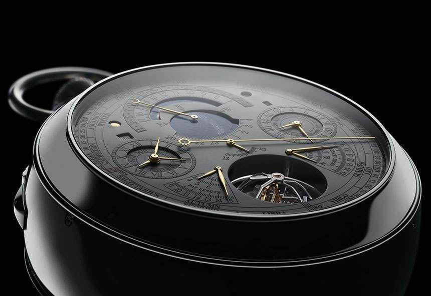 Vacheron Constantin Reference 57260 3