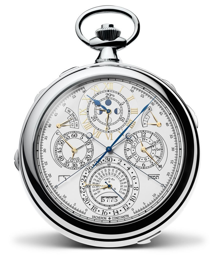 Vacheron Constantin Reference 57260 5