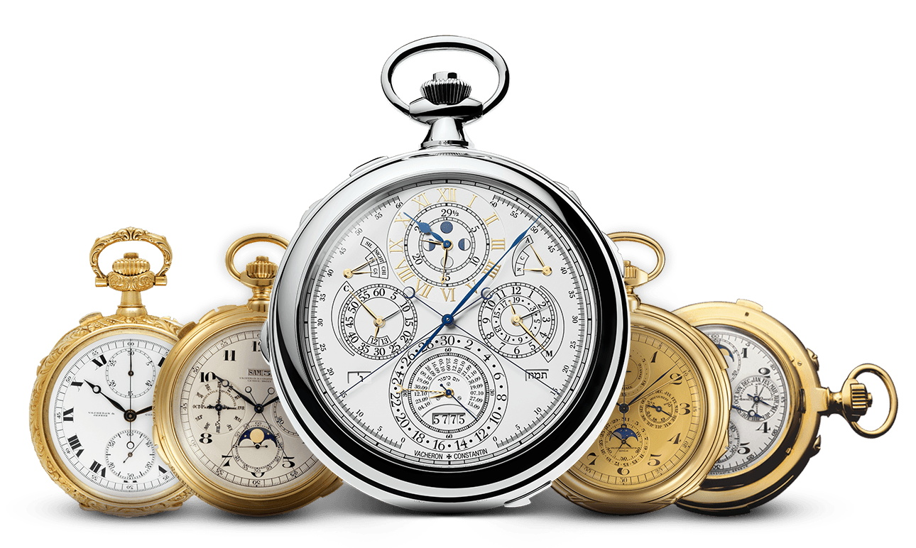 Vacheron Constantin Reference 57260 8