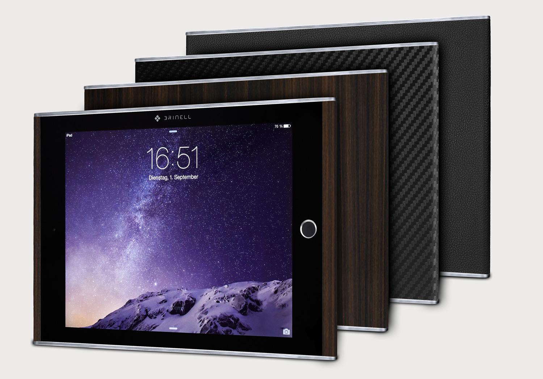 Brinell iPad Air2 2