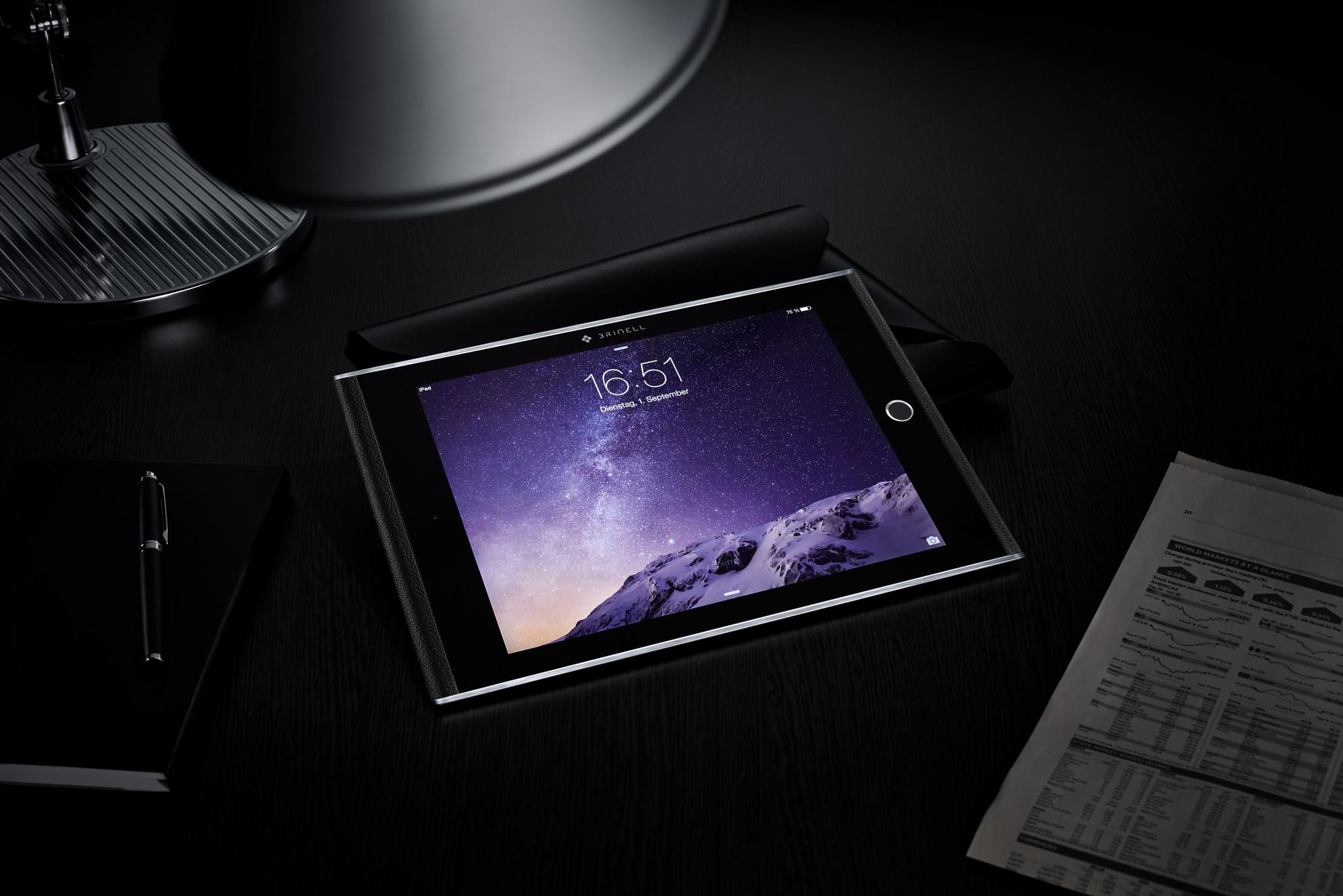 Brinell iPad Air2