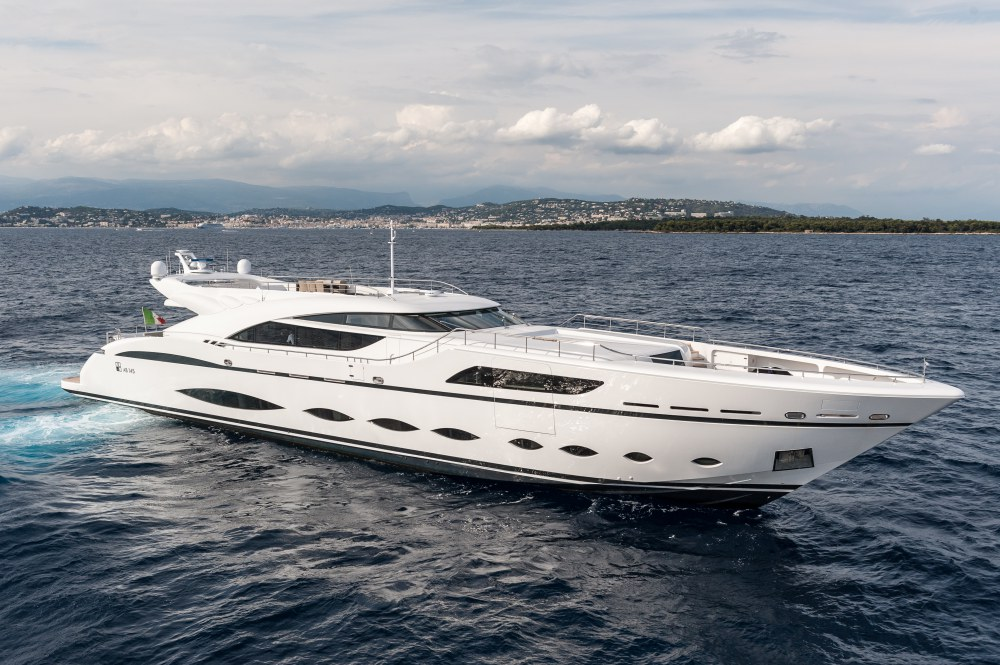 Fast and Furious AB Yachts