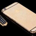 Самый маленький телефон от Goldgenie