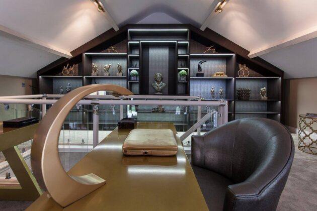 Апартаменты в Хогвартсе для поклонников Гарри Поттера