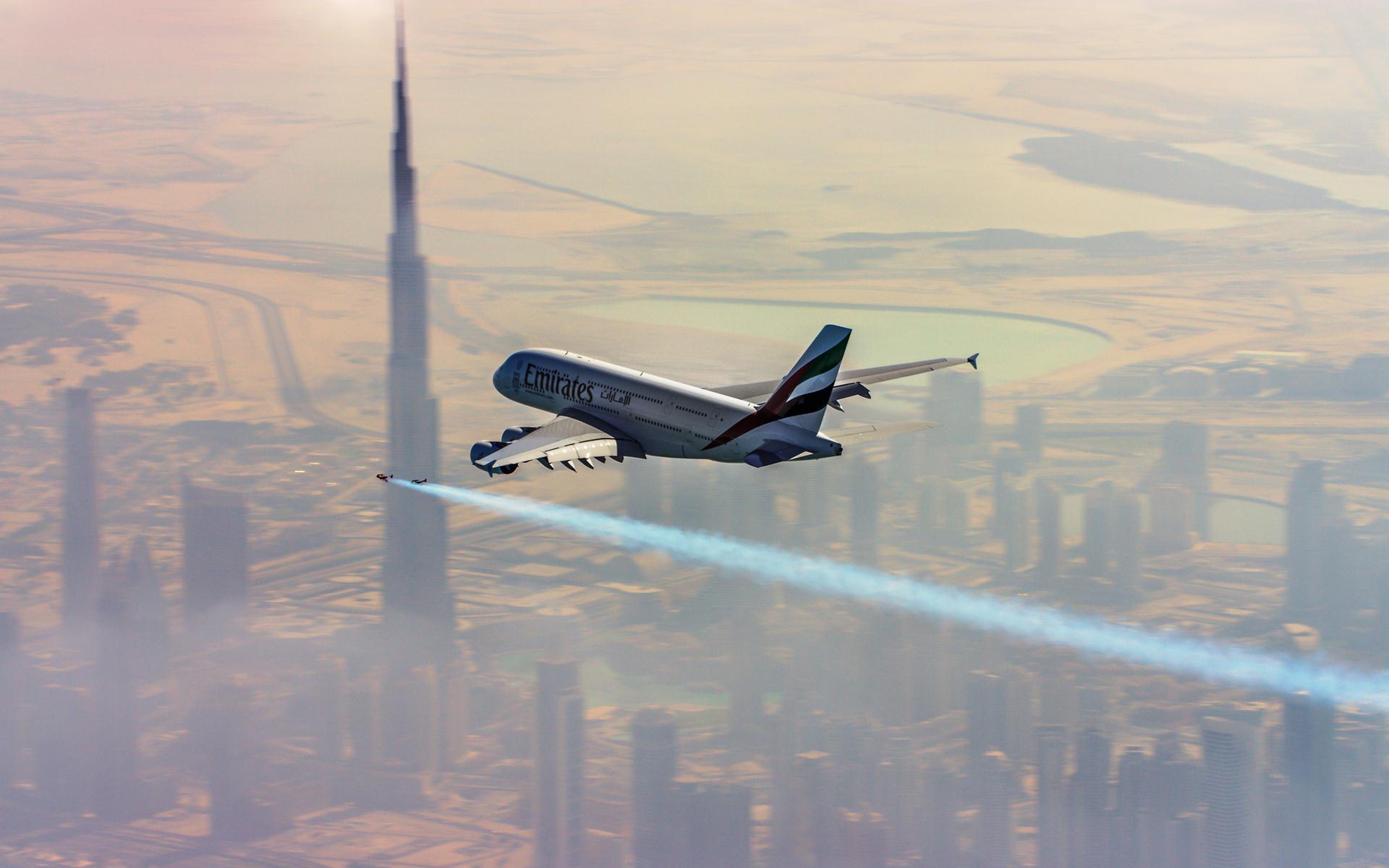 Jetman Dubai