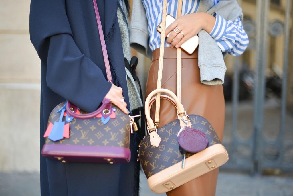 Самая дорогая сумка Louis Vuitton