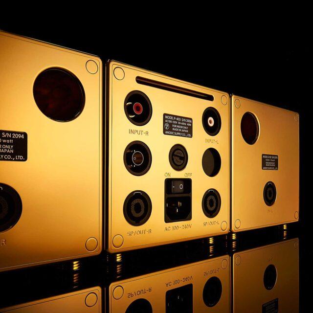 River'sTone - самая дорогая в мире акустика