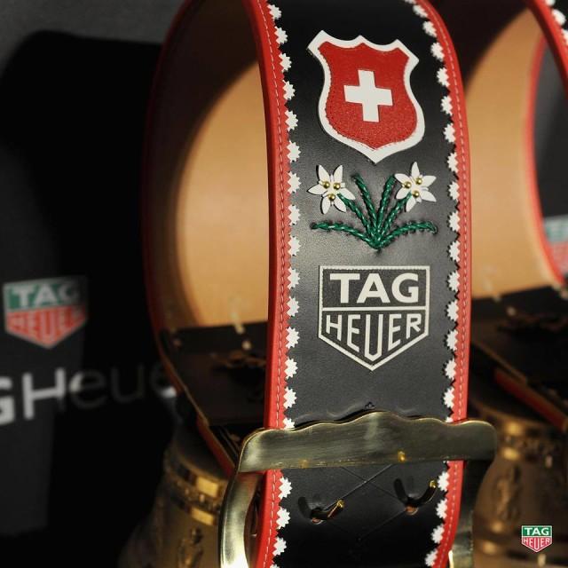 Умные часы TAG Heuer Connected