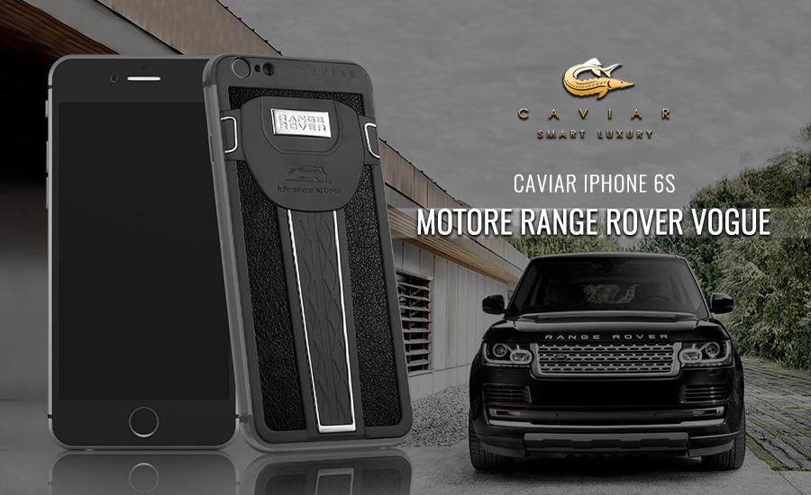 iPhone 6s Caviar rr