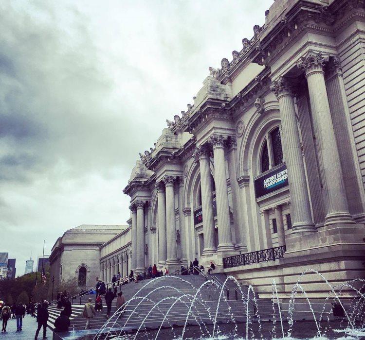15 Metropolitan Museum of Art