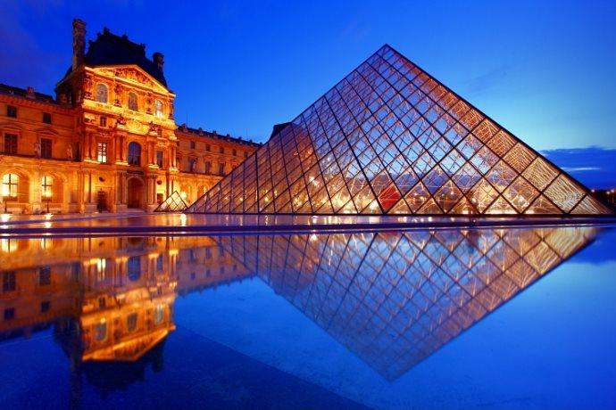 6 Muse du Louvre