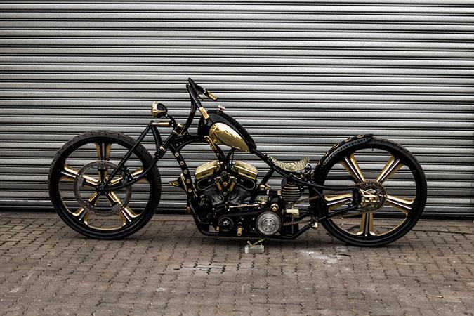 Gold Digger 2