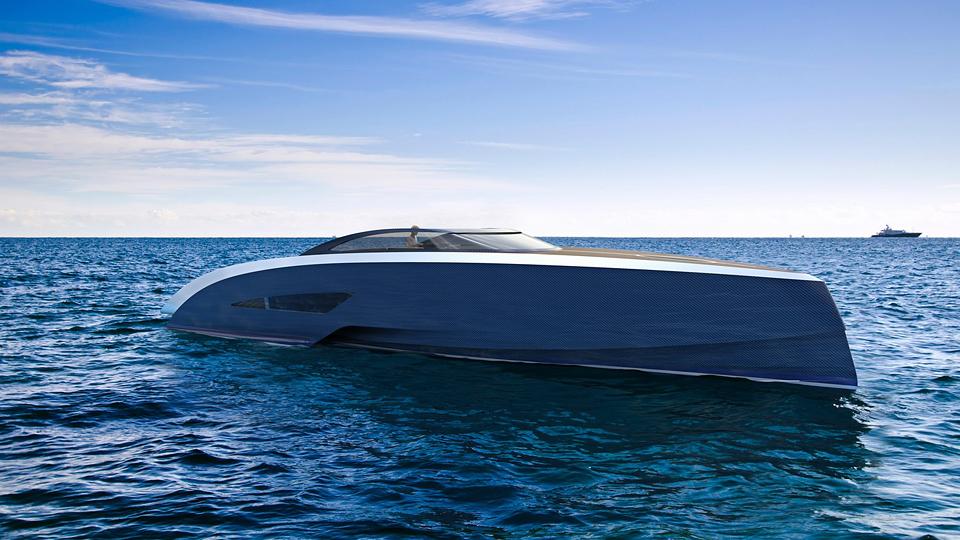 Niniette yacht Bugatti Palmer Johnson 3
