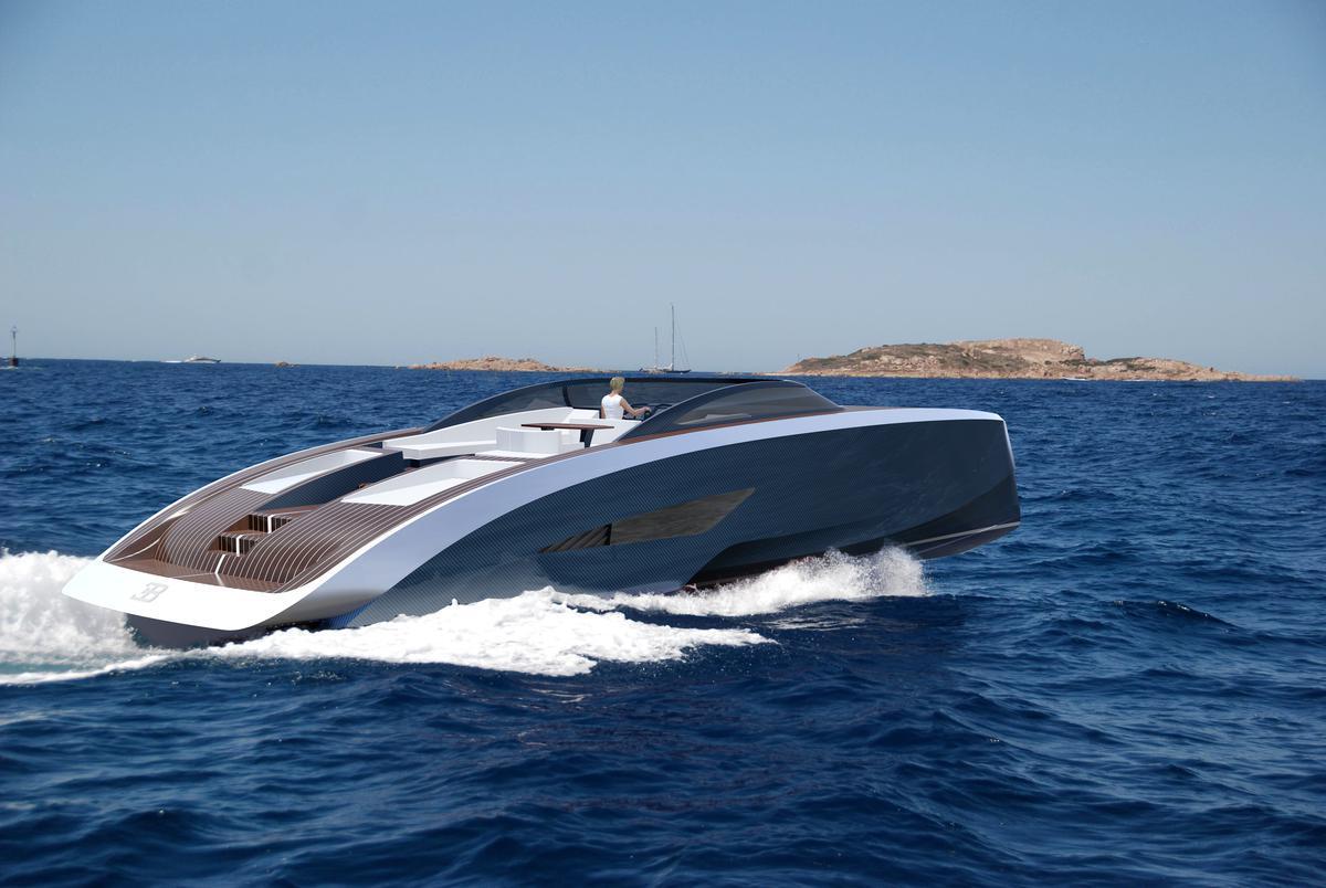 Niniette yacht Bugatti Palmer Johnson 4