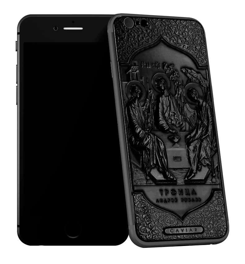 iPhone 6s Caviar