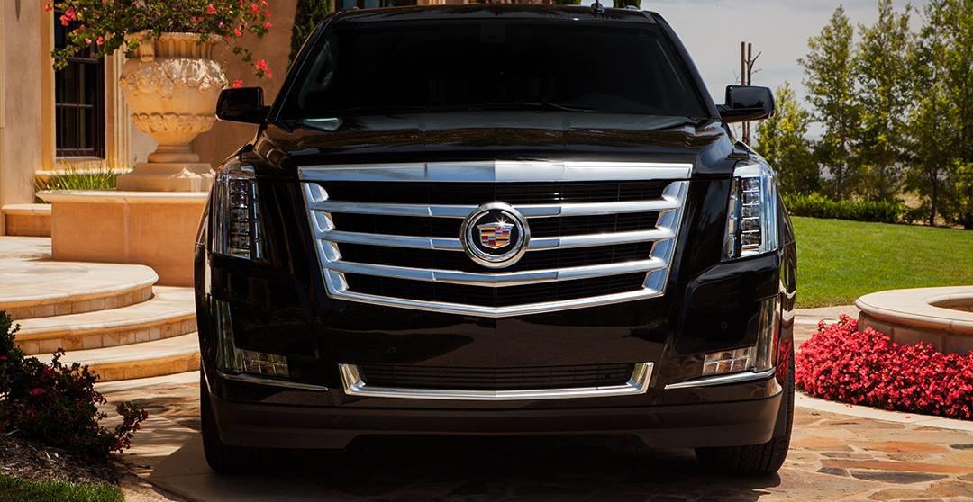 2016 Cadillac Escalade Viceroy Edition By Lexani Motorcars 5
