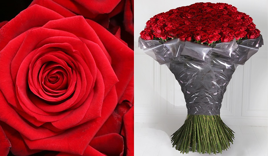 Most expensive bouquet roses 4