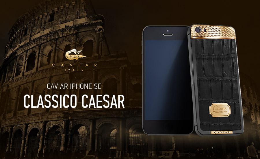 Classico-Caesar