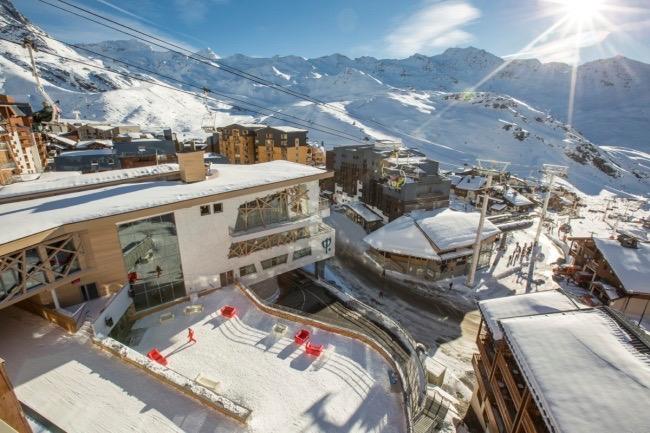 Club Med Alps 1