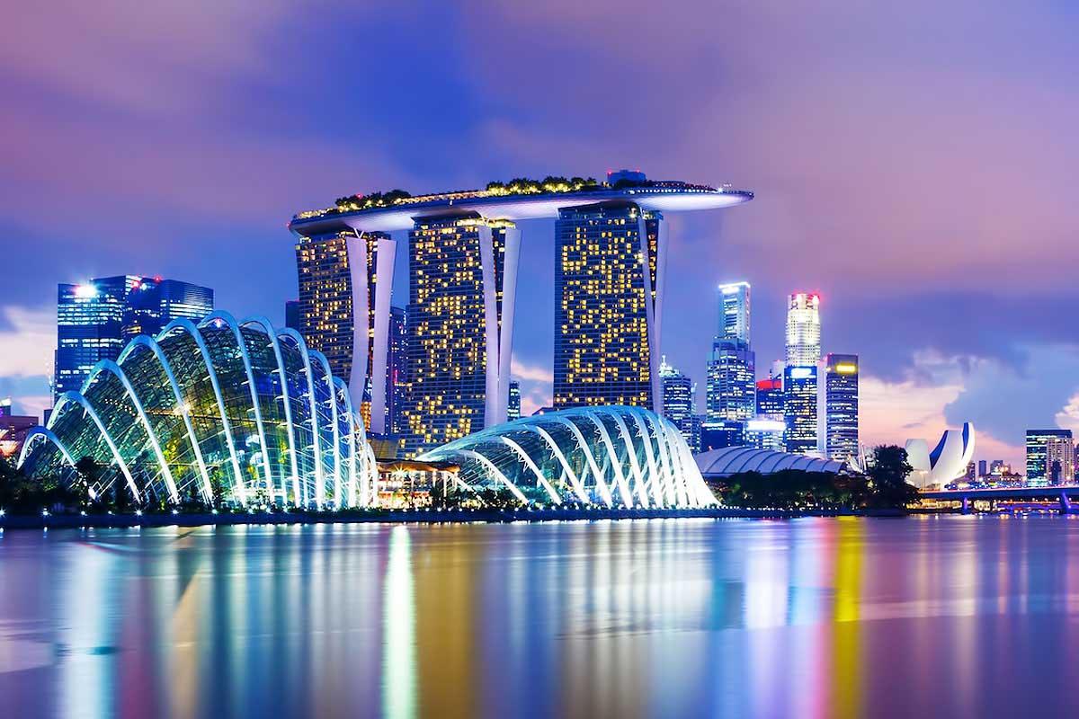 Картинки самых красивых городов в мире