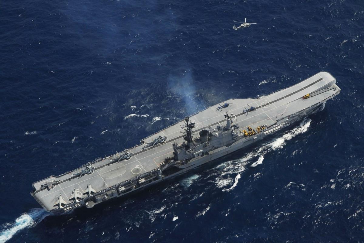 Автор: U.S. Navy photo by Mass Communication Specialist Seaman Stephen W. Rowe
