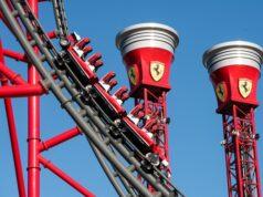 Парк Ferrari Land
