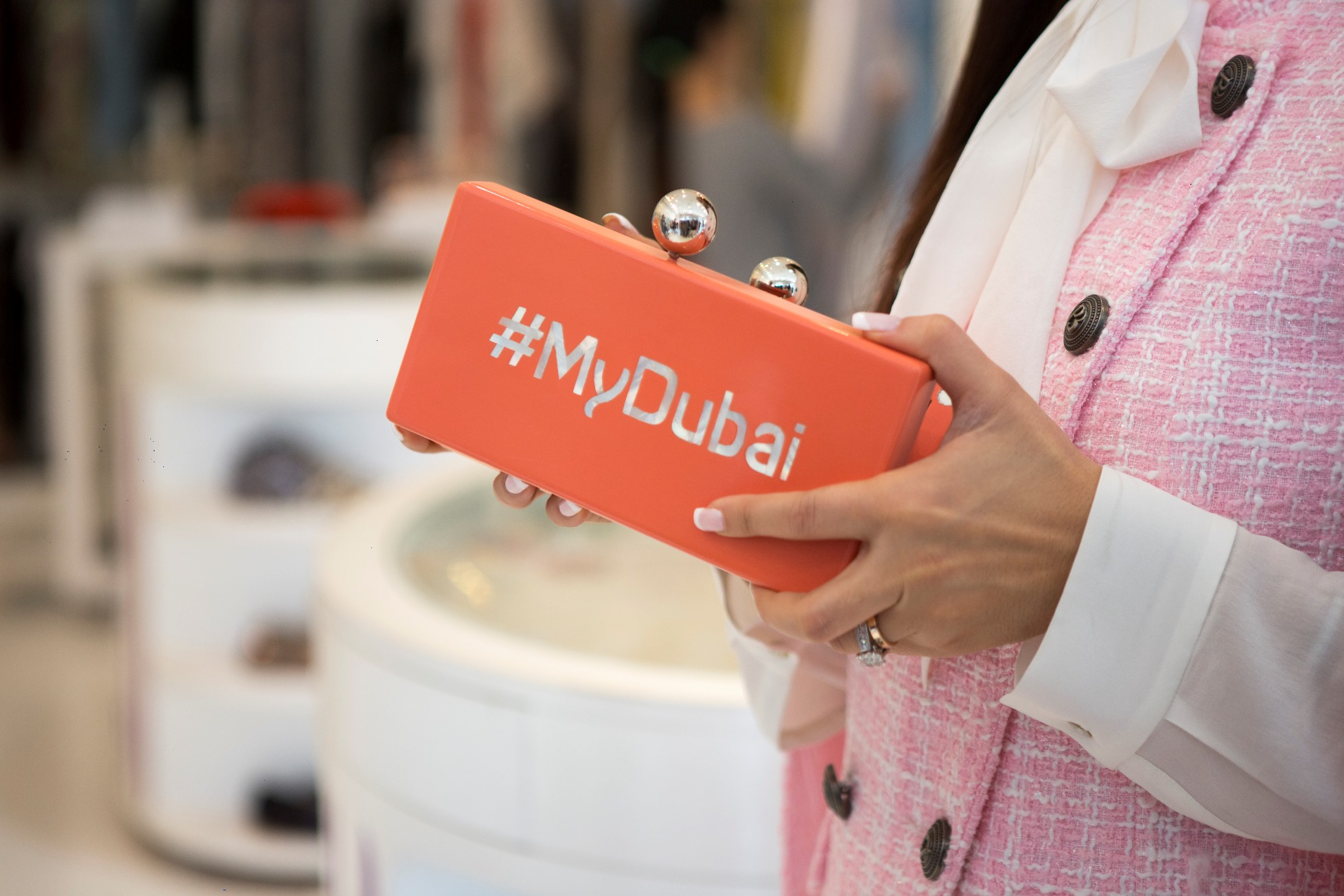 Dubai Shopping Festival, DSF 1