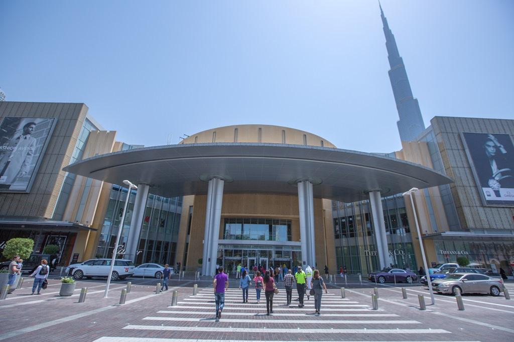 DSS 2018_Dubai Mall