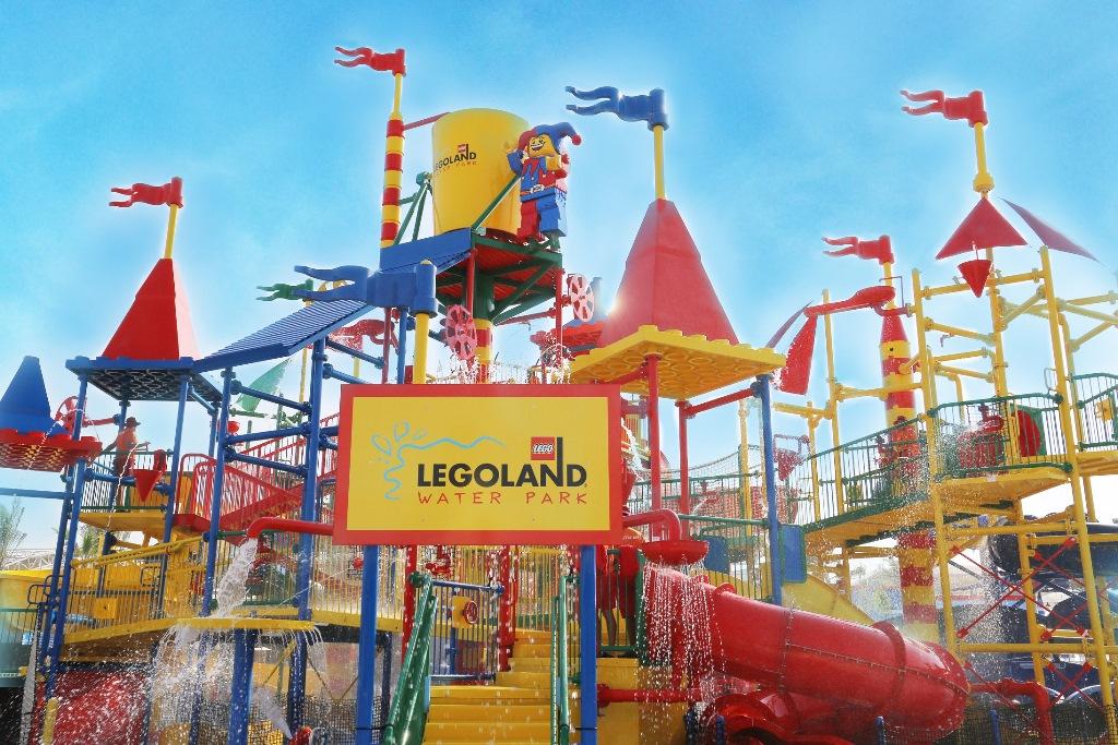 LEGOLAND Water Park 1